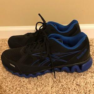 Men's Reebok ZigLite Shoes. NWT. Size 12.